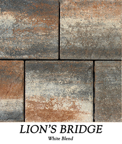 LIONS BRIDGE BLUESTONE TREMRON