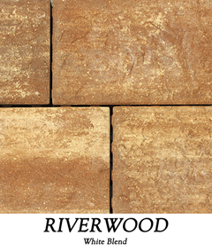 RIVERWOOD BLUESTONE TREMRON