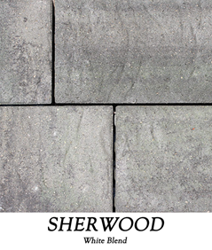 SHERWOOD BLUESTONE TREMRON