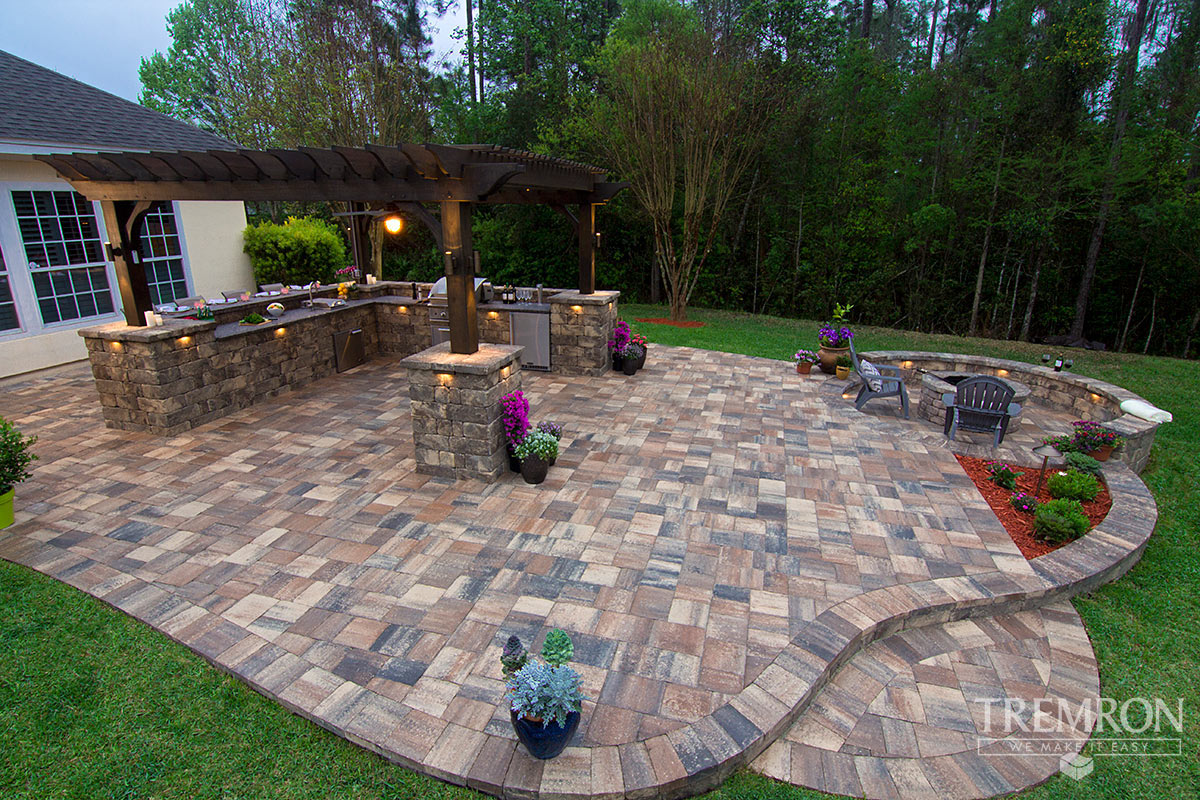 How To Make Fire Pit Backyards