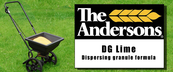 Information About Applying Lime to Your Lawn