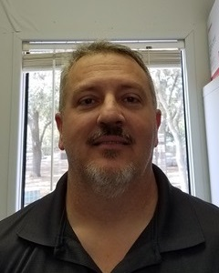 John Blackburn, Manager at Ft. Walton Landscape Outlet